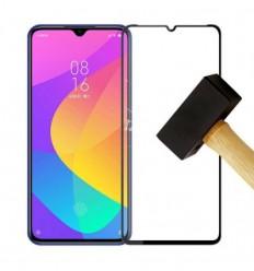 Film verre trempé 4D - Samsung Galaxy S10 Plus Noir protection écran
