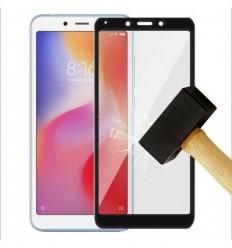 Film verre trempé 4D - Samsung Galaxy S10e Noir protection écran