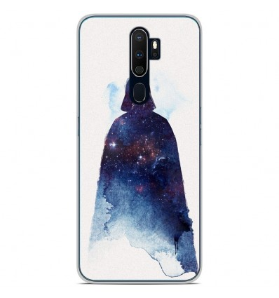 Coque en silicone Oppo A9 2020 - RF The lord