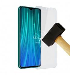 Film verre trempé - Xiaomi Redmi Note 8 Pro protection écran