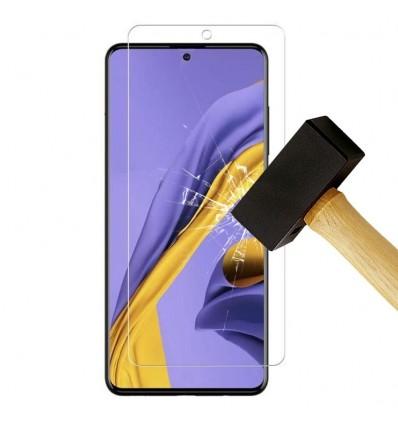 Film verre trempé - Samsung Galaxy A51 protection écran