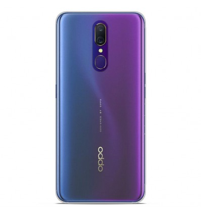 Coque personnalisée Oppo A5 2020