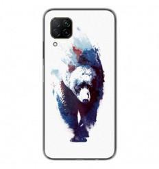 Coque en silicone Huawei P40 Lite - RF Death Run