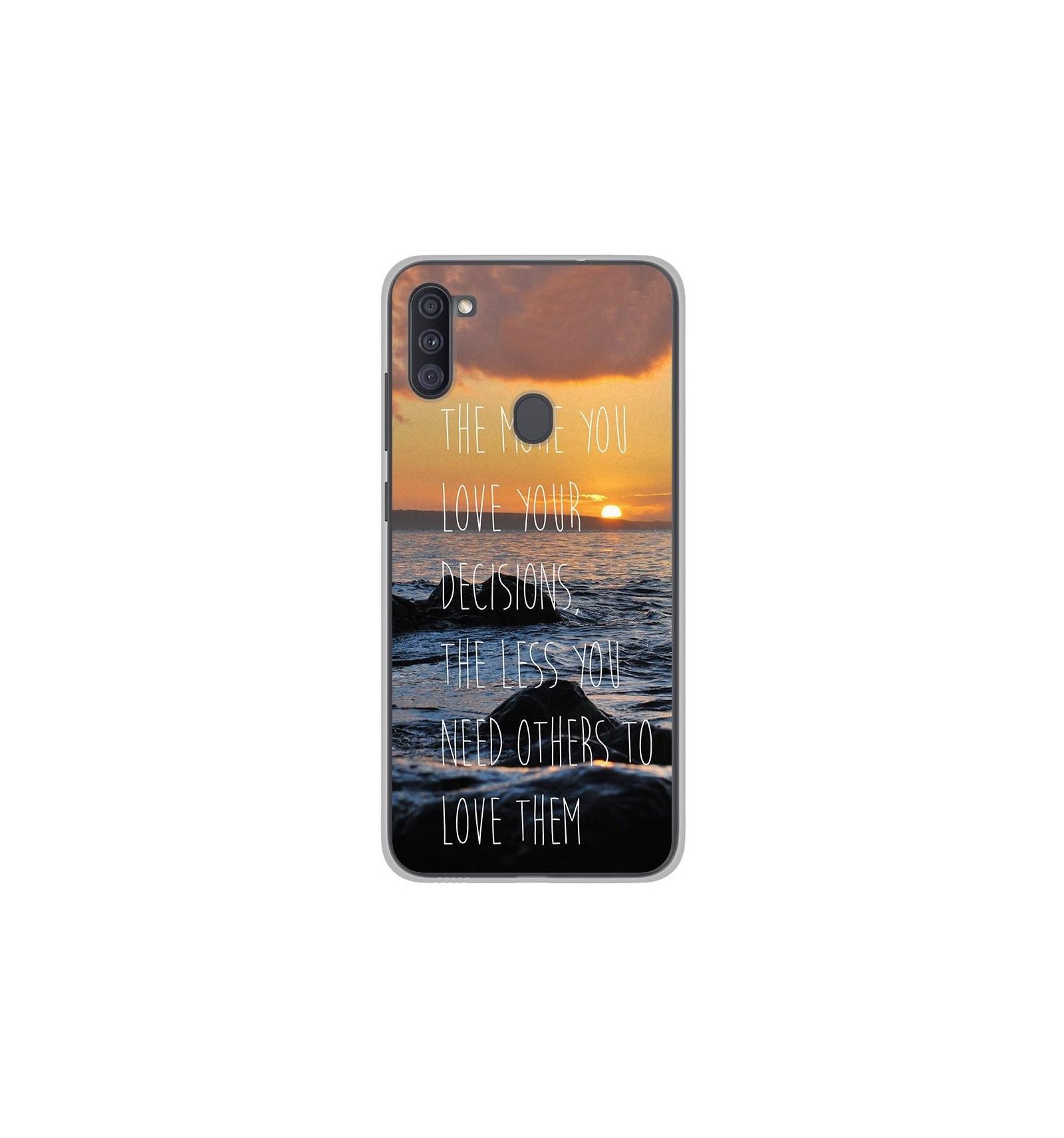 coque iphone 12 sunshine