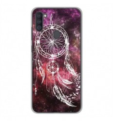 Coque en silicone Samsung Galaxy A11 - Dreamcatcher Space
