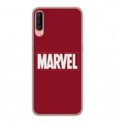 Coque en silicone Wiko View 4 - Marvel