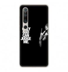 Coque en silicone Xiaomi Mi 10 / Mi 10 Pro - Tupac