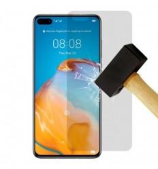 Film verre trempé - Huawei P40 protection écran