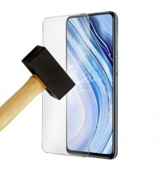 Film verre trempé - Xiaomi Redmi Note 9 Pro protection écran