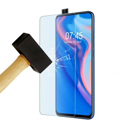 Film verre trempé - Huawei Honor 9X protection écran
