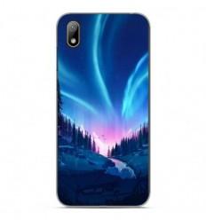 Coque en silicone Huawei Y5 2019 - Tombée de nuit