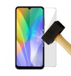 Film verre trempé - Huawei Y6P protection écran