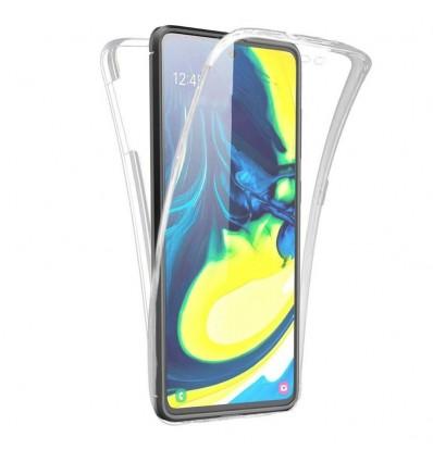 Coque intégrale pour Samsung Galaxy A71