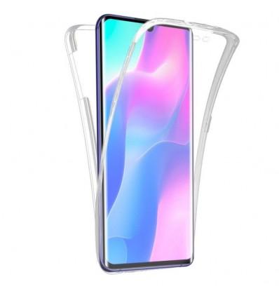 Coque intégrale pour Xiaomi Mi Note 10 / Note 10 Pro