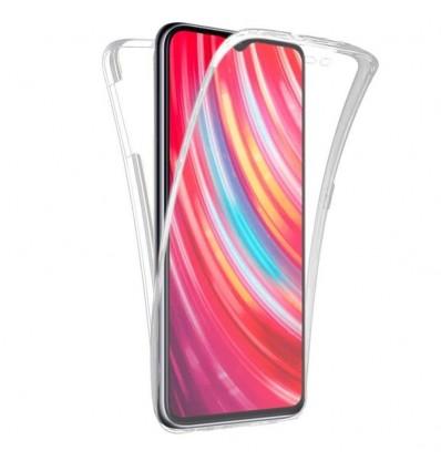 Coque intégrale pour Xiaomi Redmi Note 8 Pro