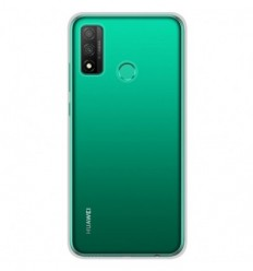 Coque Huawei P Smart 2020 Silicone Gel - Transparent