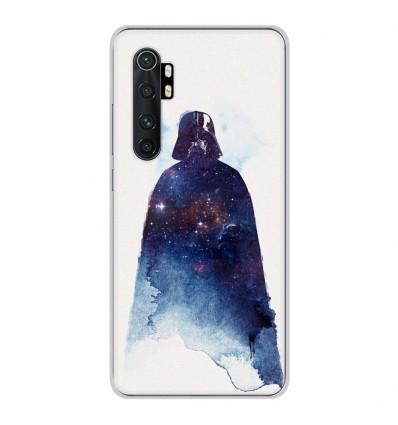 Coque en silicone Xiaomi Mi Note 10 lite - RF The lord