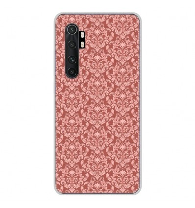Coque en silicone pour Xiaomi Mi Note 10 lite - Baroque