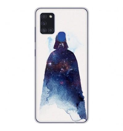 Coque en silicone pour Samsung Galaxy A21S - RF The lord