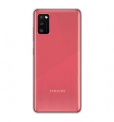Coque Samsung Galaxy Note 20 Silicone Gel - Transparent