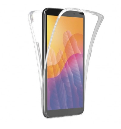 Coque intégrale pour Huawei Y5P