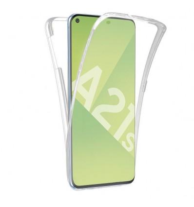 Coque intégrale pour Samsung Galaxy A21S