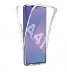 Coque intégrale pour Samsung Galaxy A41