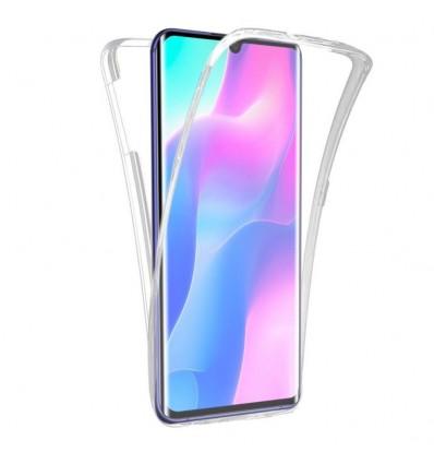 Coque intégrale pour Xiaomi Mi Note 10 Lite