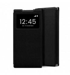 Etui Folio Samsung Galaxy S20 Ultra - Noir