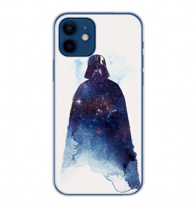 Coque en silicone Apple iPhone 12 - RF The lord