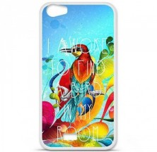 Coque en silicone Wiko Lenny 2 - Mocking bird