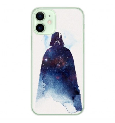 Coque en silicone Apple iPhone 12 Mini - RF The lord