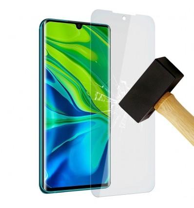 Film verre trempé - Xiaomi Mi Note 10 lite protection écran