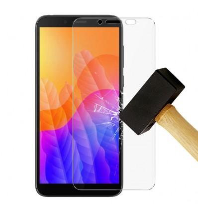 Film verre trempé - Huawei Y5P protection écran