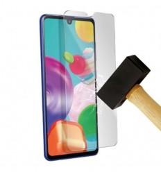 Film verre trempé - Samsung Galaxy A41 protection écran