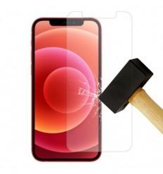 Film verre trempé - Apple iPhone 12 protection écran
