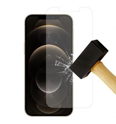 Film verre trempé - Apple iPhone 12 Pro Max protection écran