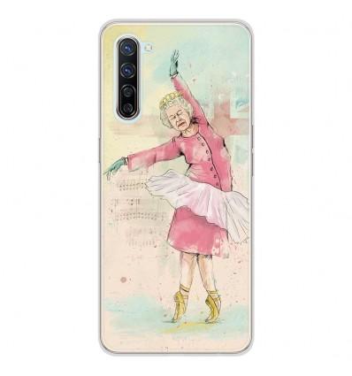 Coque en silicone Oppo Find X2 Lite - BS Dancing Queen