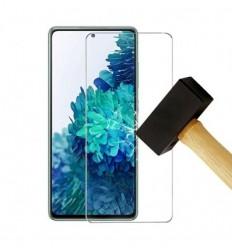 Film verre trempé - Samsung Galaxy S20 FE protection écran