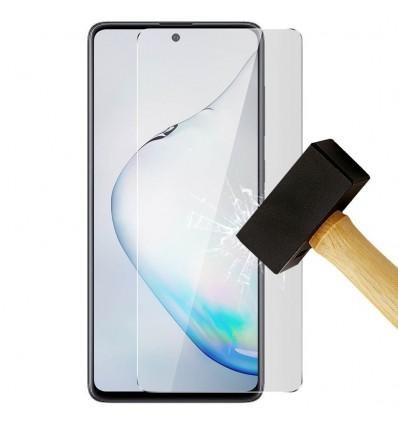 Film verre trempé - Samsung Galaxy A81 protection écran