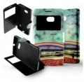 Etui pour Nokia Lumia 930 Folio Arc en Ciel