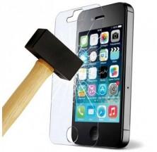 Film verre trempé - Apple iPhone 4 / 4S protection écran