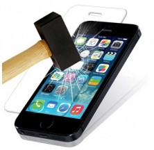Film verre trempé - Apple iPhone 5 / 5S protection écran