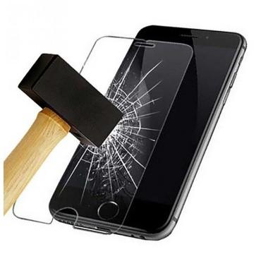 Film verre trempé - Apple iPhone 6 Plus / 6S Plus protection écran