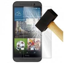 Film verre trempé - HTC One M9 protection écran