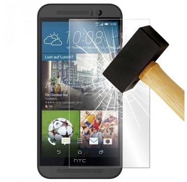 Film verre trempé pour HTC One M9 protection écran