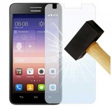 Film verre trempé - Huawei Ascend G620 protection écran