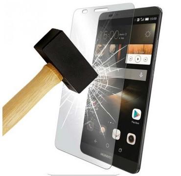 Film verre trempé pour Huawei Mate 7 protection écran