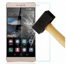 Film verre trempé - Huawei P8 protection écran
