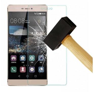 Film verre trempé - Huawei P8 Lite protection écran